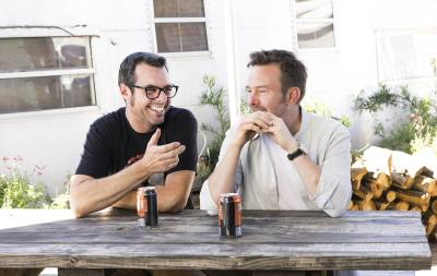 Aaron Franklin and Tyson Cole have partnered to open Asian smokehouse Loro on South Lamar Boulevard.