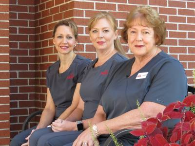 Three local nurse practitioners opened Family First Urgent Care in November 2016.