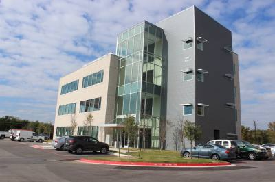 The Southwest Crossing development is open and currently accepting tenants to lease out of the remainder of the second, third and fourth floors.