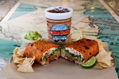 Cabo Bob's Burritos will open a new location at 7849 Shoal Creek Blvd.