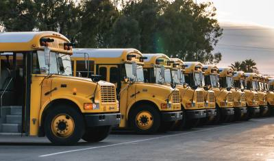Fort Bend ISD pays $4.53 per bus rider, according to an internal audit of its student transportation department.