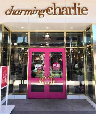 Charming Charlie has filed for bankruptcy and plans to close all stores by the end of August.