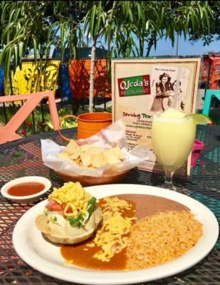 Ojeda's Restaurant in Lewisville will close on Sunday, Dec. 31.