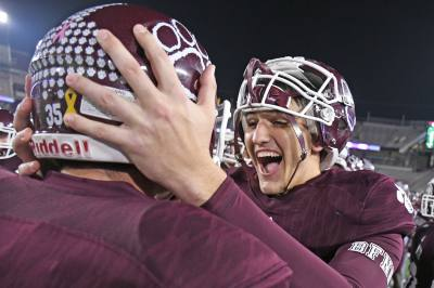 Two Cy-Fair ISD teams will square off in the regional finals after winning their games this past weekend.