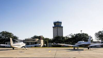Some residents concerned with effect of airportu2019s growth on nearby neighborhoods