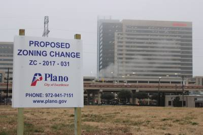 Plano Planning and Zoning commissioners approved plans Dec. 18 that would allow for the construction of a four-story hotel in southeast Plano near Richardson's CityLine development.