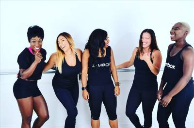 Jam Box Fitness Lounge will offer core and cardio classes.