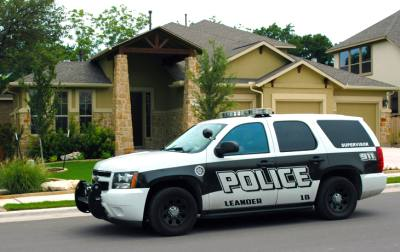 Leander Police Department officers and vehicles will be outfitted with updated cameras.