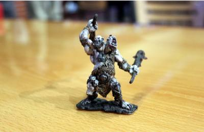 Nerdstock will start offering its Paint and Take miniatures painting class once a month starting in January.