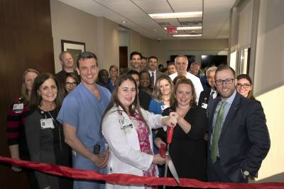 Medical City Plano announced Dec. 14 it had completed renovations that added 20 beds to its facility.