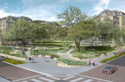 The developers of the Lindsey Hill project have revamped their proposal to include condominiums. The project originally came before San Marcos Planning and Zoning Commission in April 2016, and commissioners denied recommendation of the plan.