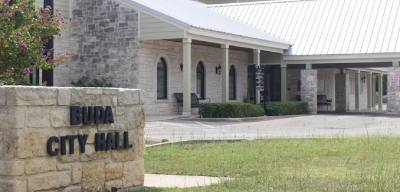 Buda has rescheduled its city council meeting to inclement weather.