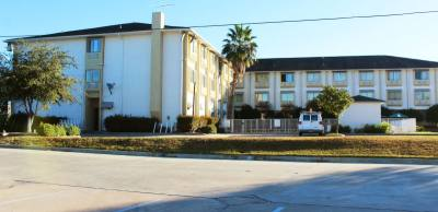The Cypresswood Court Motel 6 is the subject of a lawsuit filed by Harris County Attorneyu2019s Officeu2014one of several the county has lodged against properties it said harbors crime.