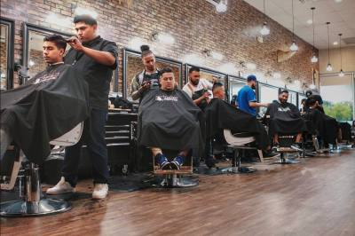 Dapper Barber & Co. is expected to open a location in Plano.