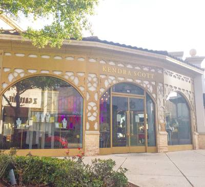 Kendra Scott hosts charity event for local nonprofit