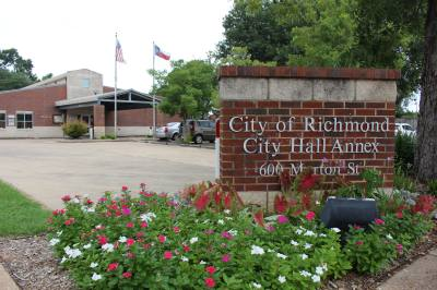 Richmond city facilities will be closed after 11 a.m. Friday, Dec. 4.