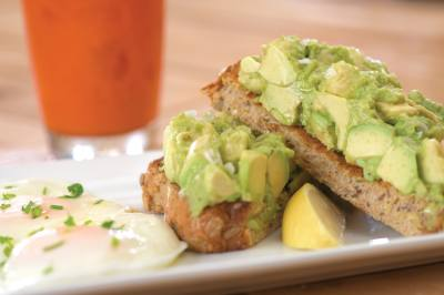 First Watch is offering all-natural and organic foods in northeast Fort Worth.