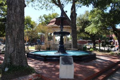 New Braunfels is the second fastest-growing U.S. city above 50,000 population.