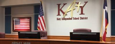 The Katy ISD board of trustees recently posted a job posting online for the open superintendent position, but some board members said they did not know the posting was published.