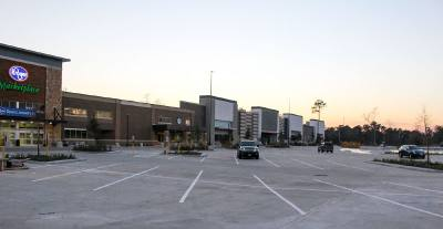 Kroger Marketplace is slated to open at the 336 Marketplace in Conroe this year.