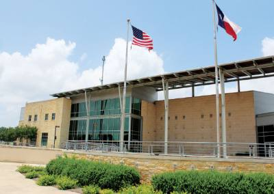 During a Jan. 11 meeting, Cedar Park City Council unanimously approved expanding its independent review of the Cedar Park Police Department to include assessing the patrol division. Police headquarters is located at 911 Quest Parkway.