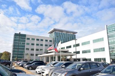 The 81-bed Memorial Hermann Cypress Hospital opened March 31 at 27800 Hwy. 290, Cypress.