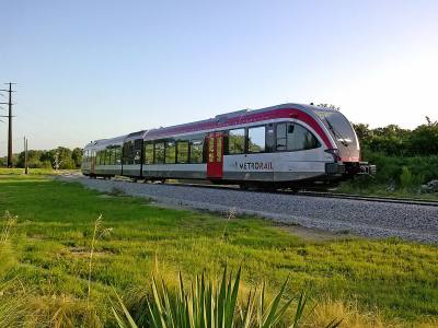 Capital Metro will boost the capacity for its train commuter service, MetroRail, on Sunday, Jan. 7.