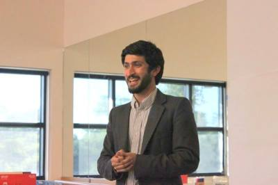 District 4 Council Member Greg Casar has led the push for a paid sick leave policy in Austin.