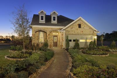 Howard Hughes Corp. announces Chesmar Homes as one of the development's newest homebuilders.