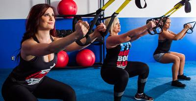 Fit Body Boot Camp is celebrating its one year anniversary in January.