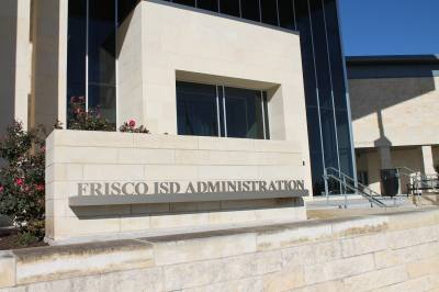 The Frisco ISD school board received district 2016-17 annual performance report results.