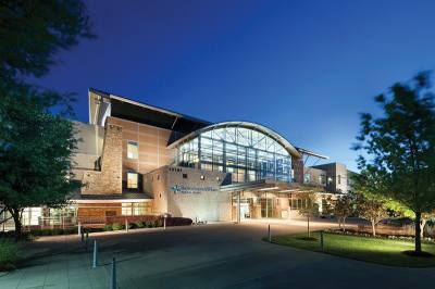 Baylor Scott & White Medical Centeru2013Centennial