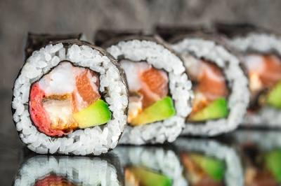 Sake Japanese Korean Bistro is now open in Richardson.