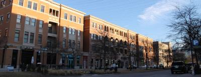 Frisco Square was acquired by Maxus Realty Trust, Inc.
