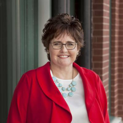 Kronda Thimesch is running for re-election.