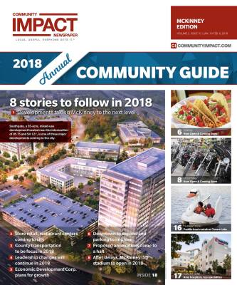 Here's what to expect in our Annual Community Guide.
