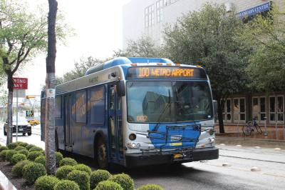 On June 3, Capital Metro will overhaul its bus system with more routes, realignments and elimination of duplicate routes, including Route 100.