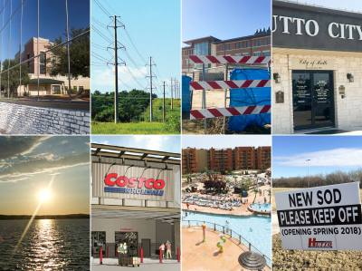 The top stories to follow for 2018 include a variety of topics.