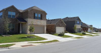 Carmel Creek is a master-planned community in Hutto.