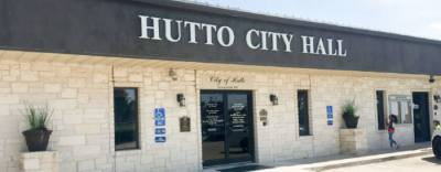 Roger Harris resigned from the Hutto EDC board at its Jan. 22 meeting.