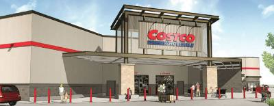 Pflugerville city officials announced the development of Costco in April.