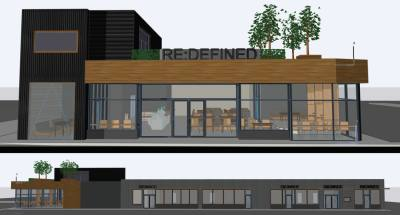 Re:Defined coffee house will open a second location later this year.