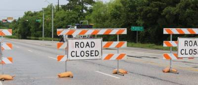 Starting April 16, TxDOT will close Westlake Drive from Bee Caves Road to Westspring Road to through traffic at night in order to install a water line that is part of the Bee Caves Road improvement project.