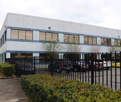 Spring ISD plans to renovate a building on Lockhaven Drive to house its police department and tax office this year.