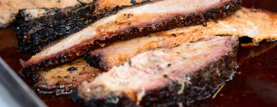 250 teams will compete in the Houston Rodeo's World Championship Bar-B-Que event.