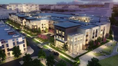 Frisco Planning and Zoning commission will discuss Frisco Station parking at Tuesday's meeting.