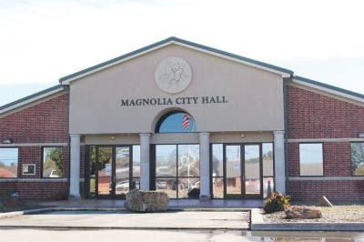 Magnolia City Council members are working to adjust water and wastewater rates for the first time since 2005.