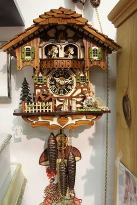 The German Gift House will celebrate its 10-year anniversary Old Town Spring in February.