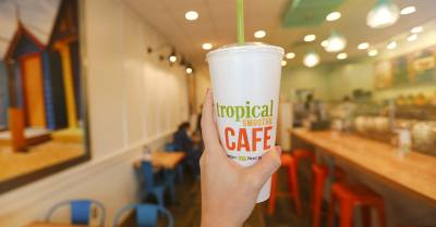 Tropical Smoothie Cafe will open Jan. 29 in McKinney.