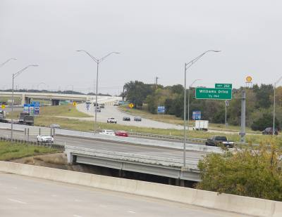 Georgetown City Council signed off in July 2017 on the final draft of the cityu2019s Williams Drive Corridor Study, paving the way to bring the first improvements to the heavily traveled roadway.